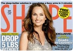 The Shape of Giada De Laurentiis's Life