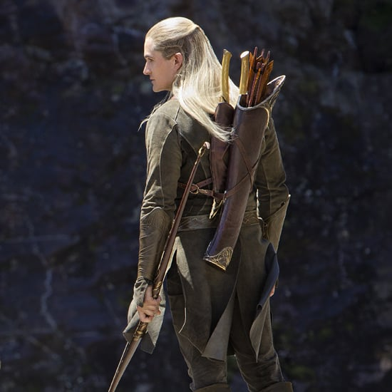 Hair From The Hobbit Movie