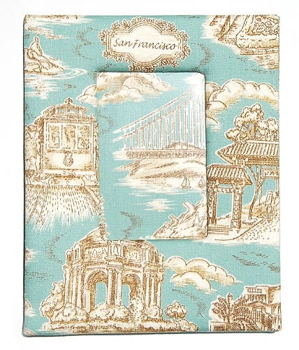 Toile From Your Town