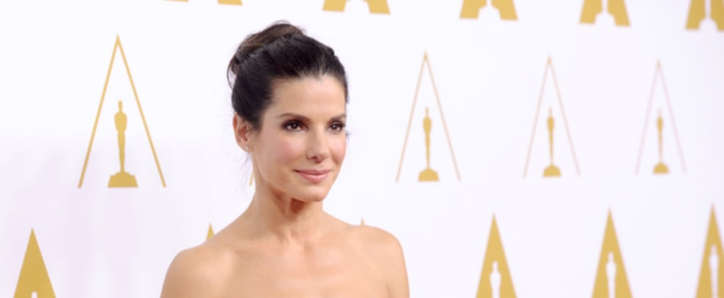 Why Sandra Bullock Is Hollywood's Miss Congeniality