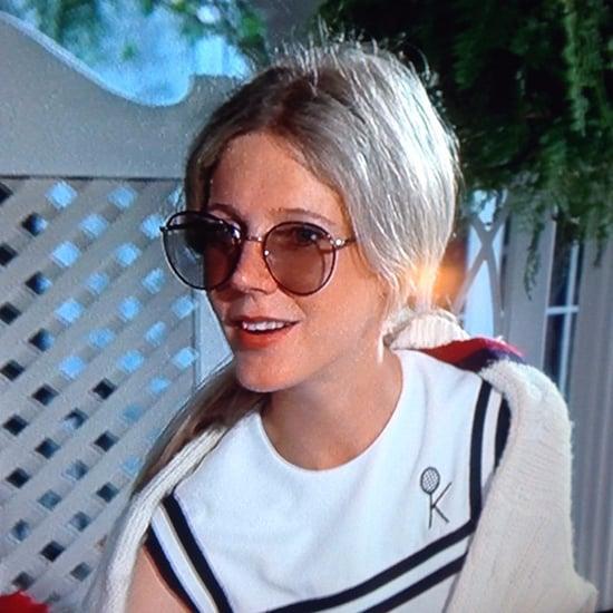 Gwyneth Paltrow Mom Look-Alike Photo
