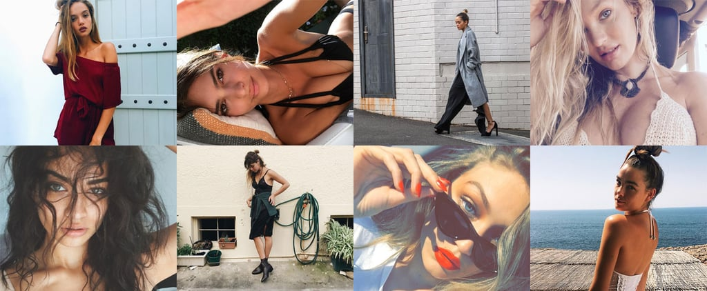 30 of the Sexiest Celebrity Instagram Pictures You Missed This Week