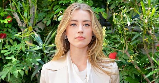 Amber Heard Didn't Go Shopping at Tiffany's After Johnny Depp Split