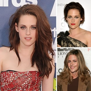 Pictures Of Kristen Stewart's Different Hairstyles Over The Years