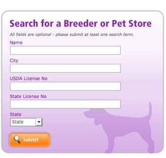 Puppy Facts Knows Where Your Dog <i>Really</i> Came From