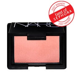 Sunday Giveaway! Nars Blush in Orgasm