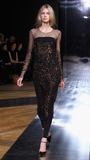 London Fashion Week: Nicole Farhi Fall 2010
