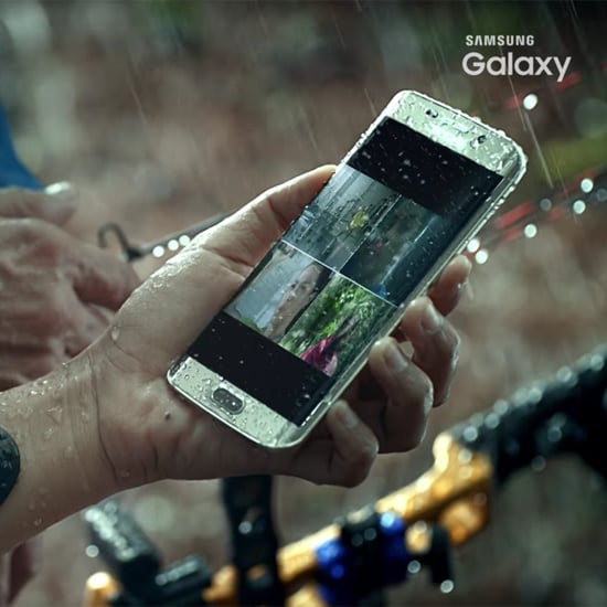 Samsung Galaxy S7 Edge Leaked Video