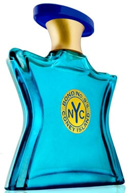 Summer Fun in a Bottle: Coney Island by Bond No. 9