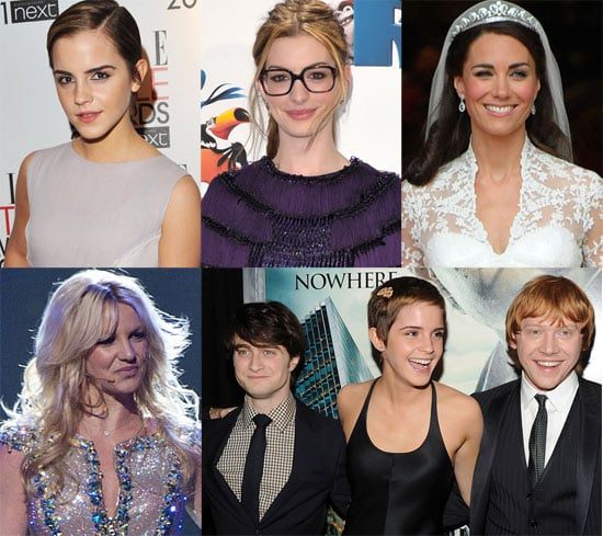 Play 2011 PopSugar 100 — Are You Surprised at the Results?