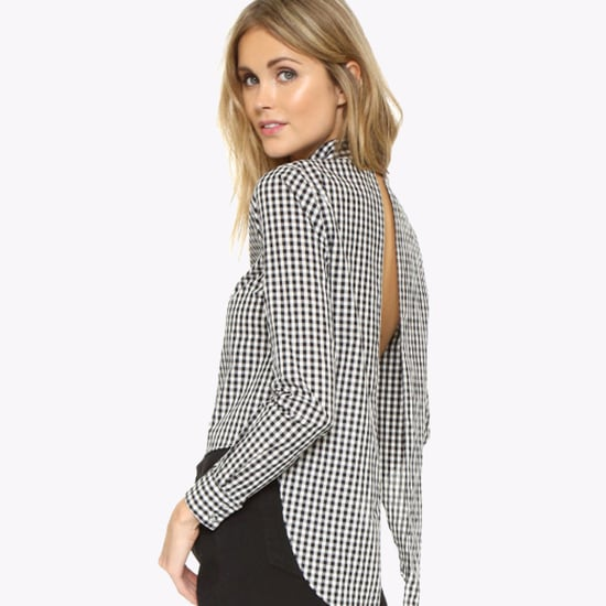Refresh Your Gingham For Summer