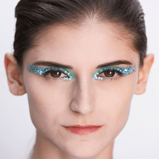 See the Emerald Collection From Sephora and Pantone
