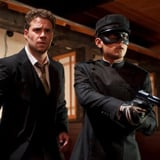 The Green Hornet Wins Number One at the Box Office in First Weekend of Release