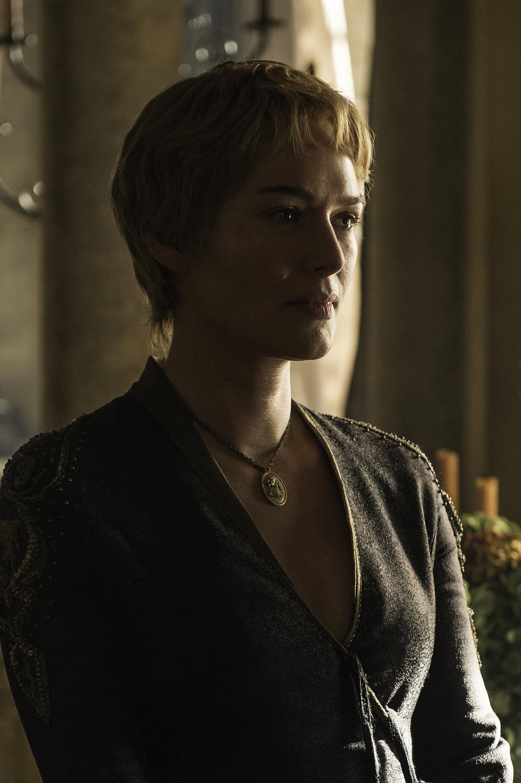 Cersei Lannister, Season Six