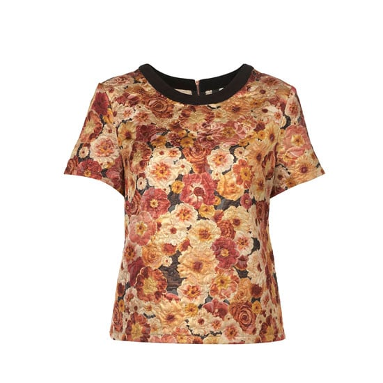 Tee, approx $68, Topshop