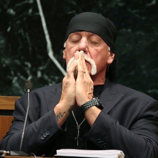 Hulk Hogan Sex-Tape Verdict