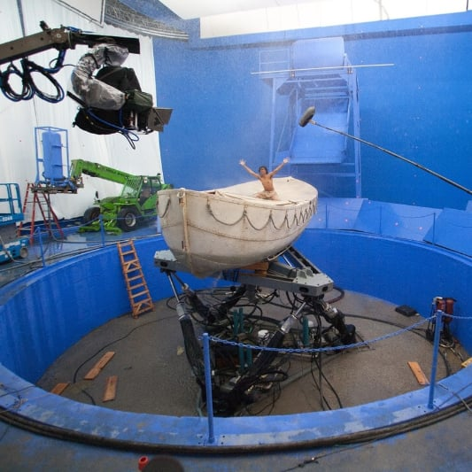 Movies Before Special Effects | Pictures