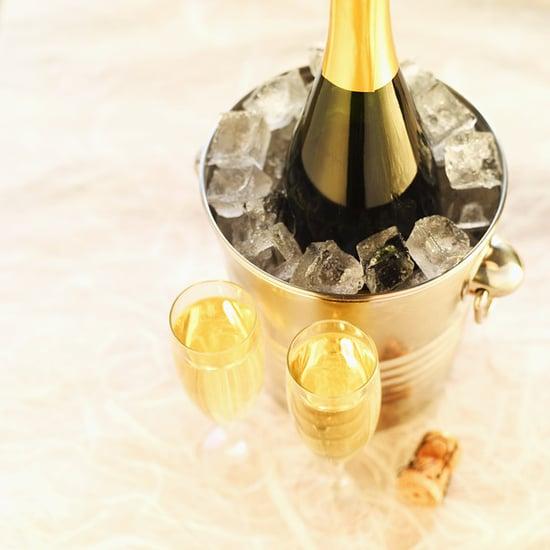 Chill Champagne Fast