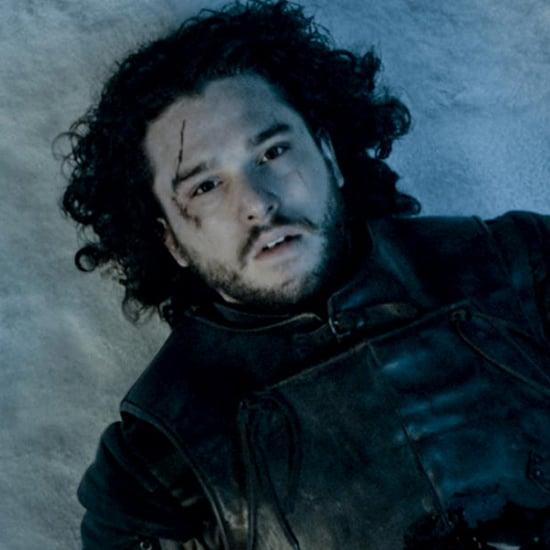 Kit Harington Talks About Jon Snow Dying on Game of Thrones