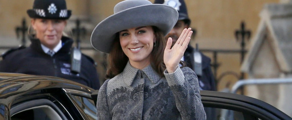 The Ultimate Guide to Kate Middleton's Elegant Outerwear
