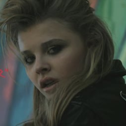 """Best Coast Music Video For """"Our Deal"""" Directed by Drew Barrymore, Starring Chloe Moretz, Tyler Posey"""