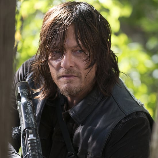 The Walking Dead Season 7 Details