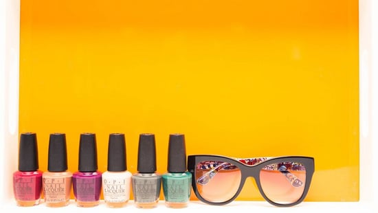 Find Out Kerry Washington's Favorite Colors From Her New OPI Nail Polish Collection