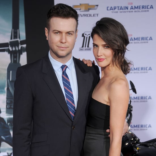 Cobie Smulders Is Pregnant With Second Child