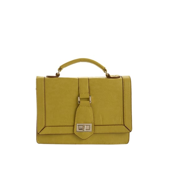 Melie Bianco Edith Structured Mini Satchel, $73