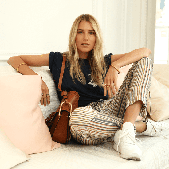 Dree Hemingway Beauty Tips | Interview