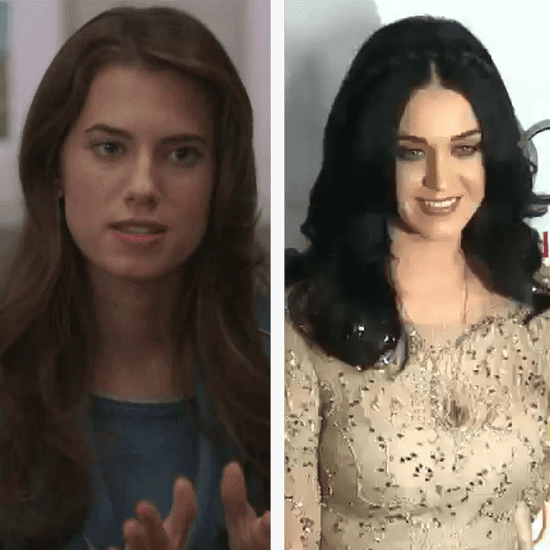 Katy Perry Taking Allison Williams to Grammys | Video