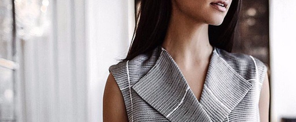 The 1 Statement Piece You Need For Fall