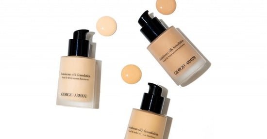 5 Honest Reviews of Giorgio Armani's Luminous Silk Foundation