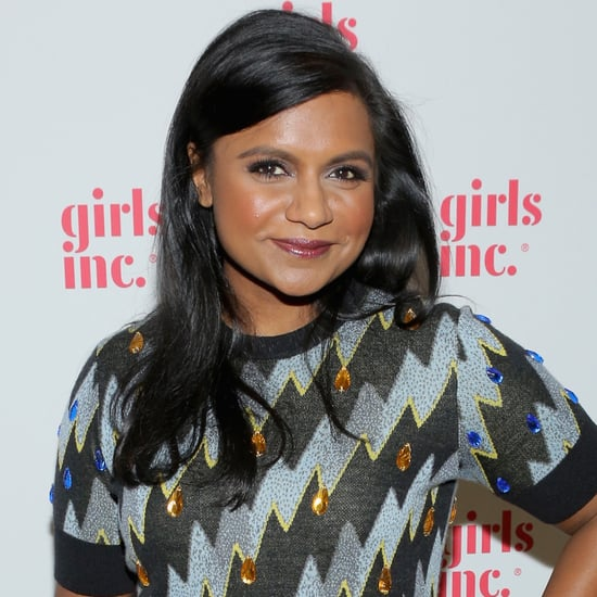 Mindy Kaling Is Inspired by The Sound of Music
