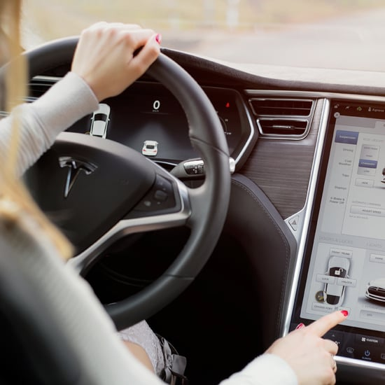 Can You Sleep While Your Tesla Drives Itself?