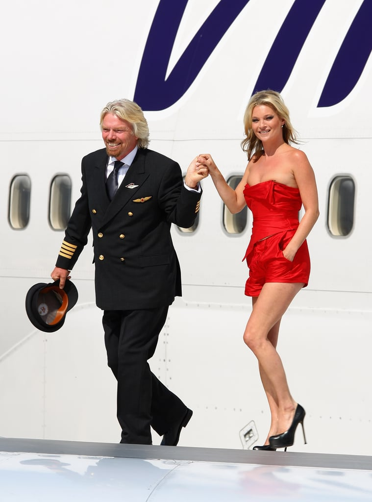 June 2009: Virgin Atlantic Celebrates 25th Birthday