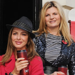 Trinny and Susannah Make a Reality TV Show