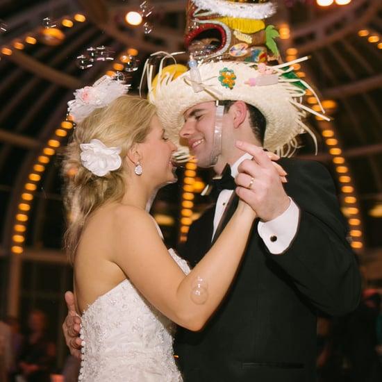 Indie Rock First Dance Songs For Weddings
