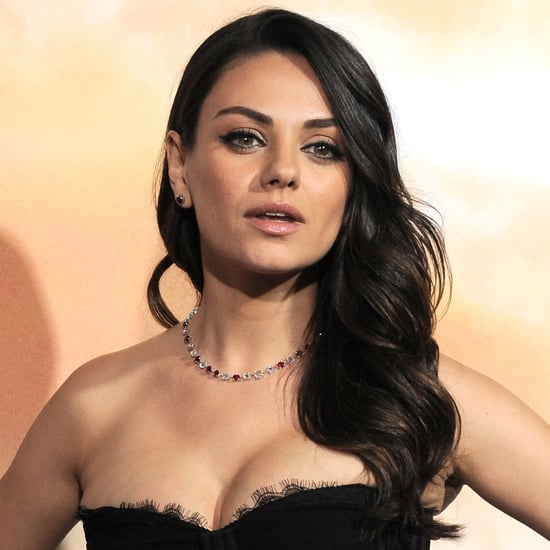 12 Totally Random Facts We Just Learned About Mila Kunis
