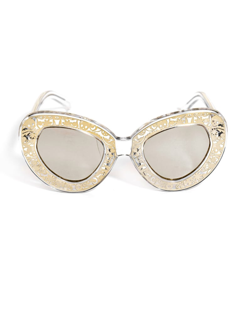 Sunglasses Trends 2015