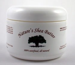 Shea Butter: The Ultimate Dry Skin Remedy