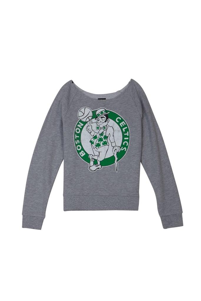 Forever 21 x NBA Celtics Sweatshirt