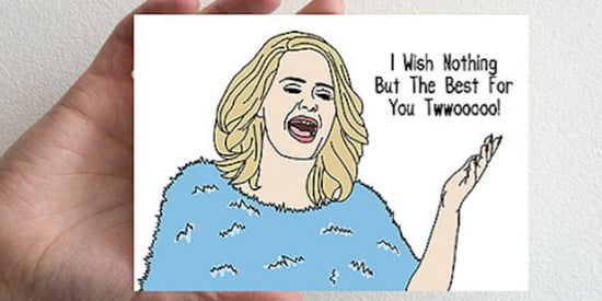 19 Wedding Cards Your Newlywed Friends Will Actually Want To Receive