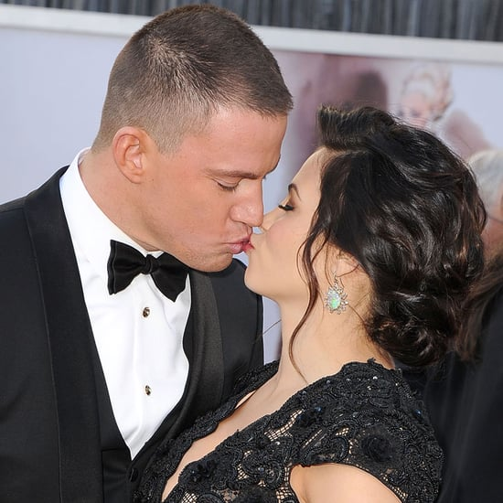 Channing Tatum Talks About Sex Life With Wife Jenna 2016