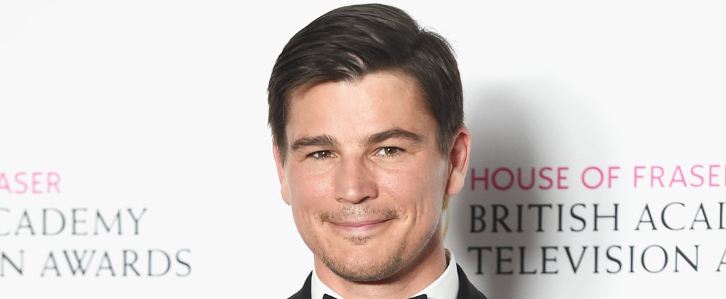 Here's a Necessary Reminder of Josh Hartnett's Hotness