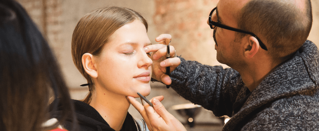 15 Things You Never Knew About Backstage at Fashion Week