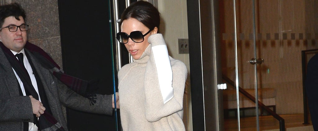 Victoria Beckham Doesn't Just Love Sneakers — She's Got a Favorite Pair