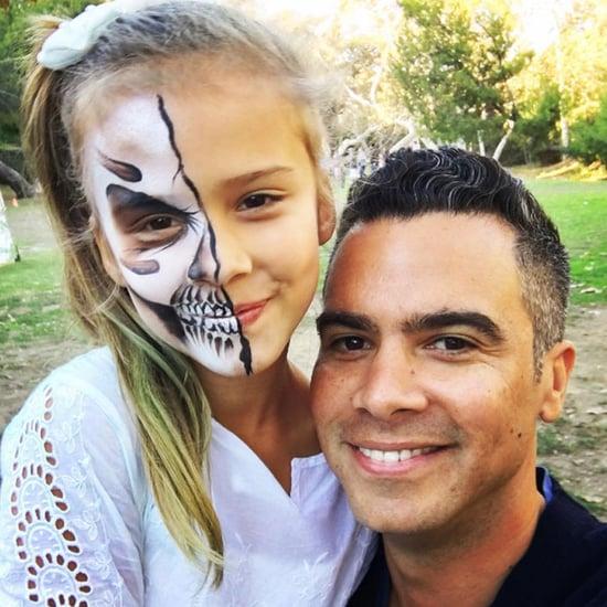Jessica Alba's Cute Instagram Photos With Her Kids