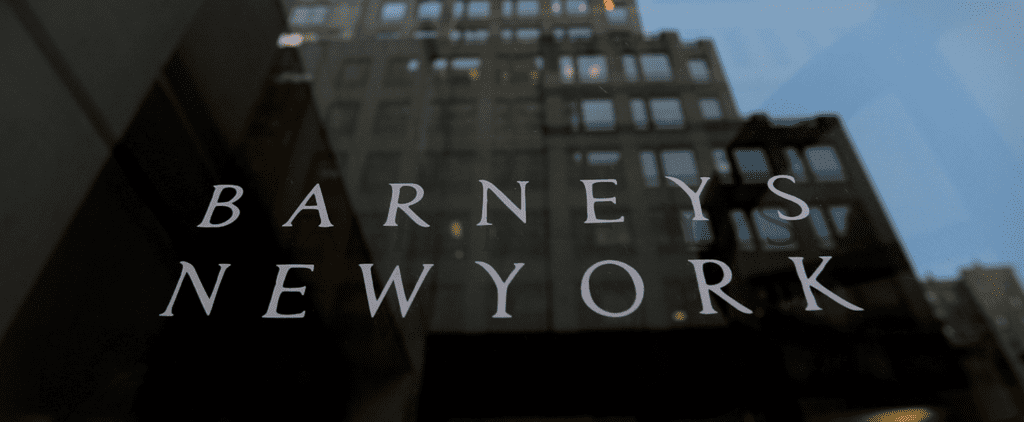 Barneys Just Agreed to Pay $45,000 to a Customer It Racially Profiled