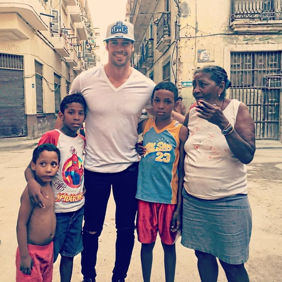 William Levy's Cuba Trip | Pictures